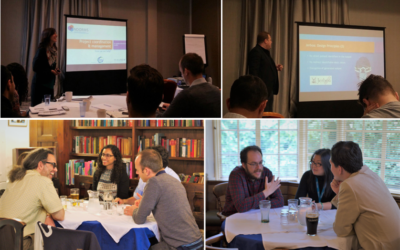 1st edition of the Real World Data Epidemiology Summer School was organized in Oxford