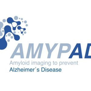 AMYPAD diagnostic and patient management study enrols its first research participant