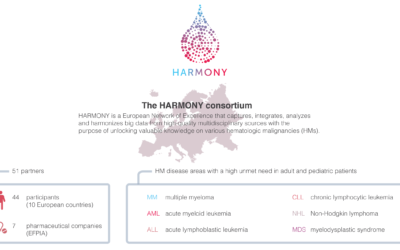 "Launch of the ""Big Data"" platform of the Harmony project"