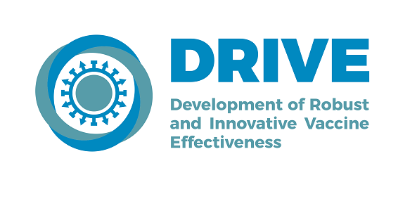 Join the DRIVE network!