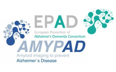 EPAD and AMYPAD presented at the AAIC in Chicago, US