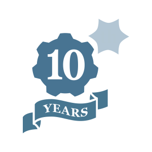 SYNAPSE is celebrating its 10th anniversary