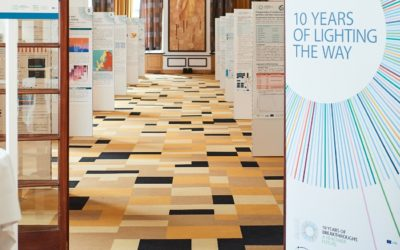IMI organises Scientific Symposium in Brussels to mark its 10th anniversary