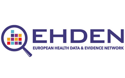 EHDEN launches the EHDEN Legal Entity